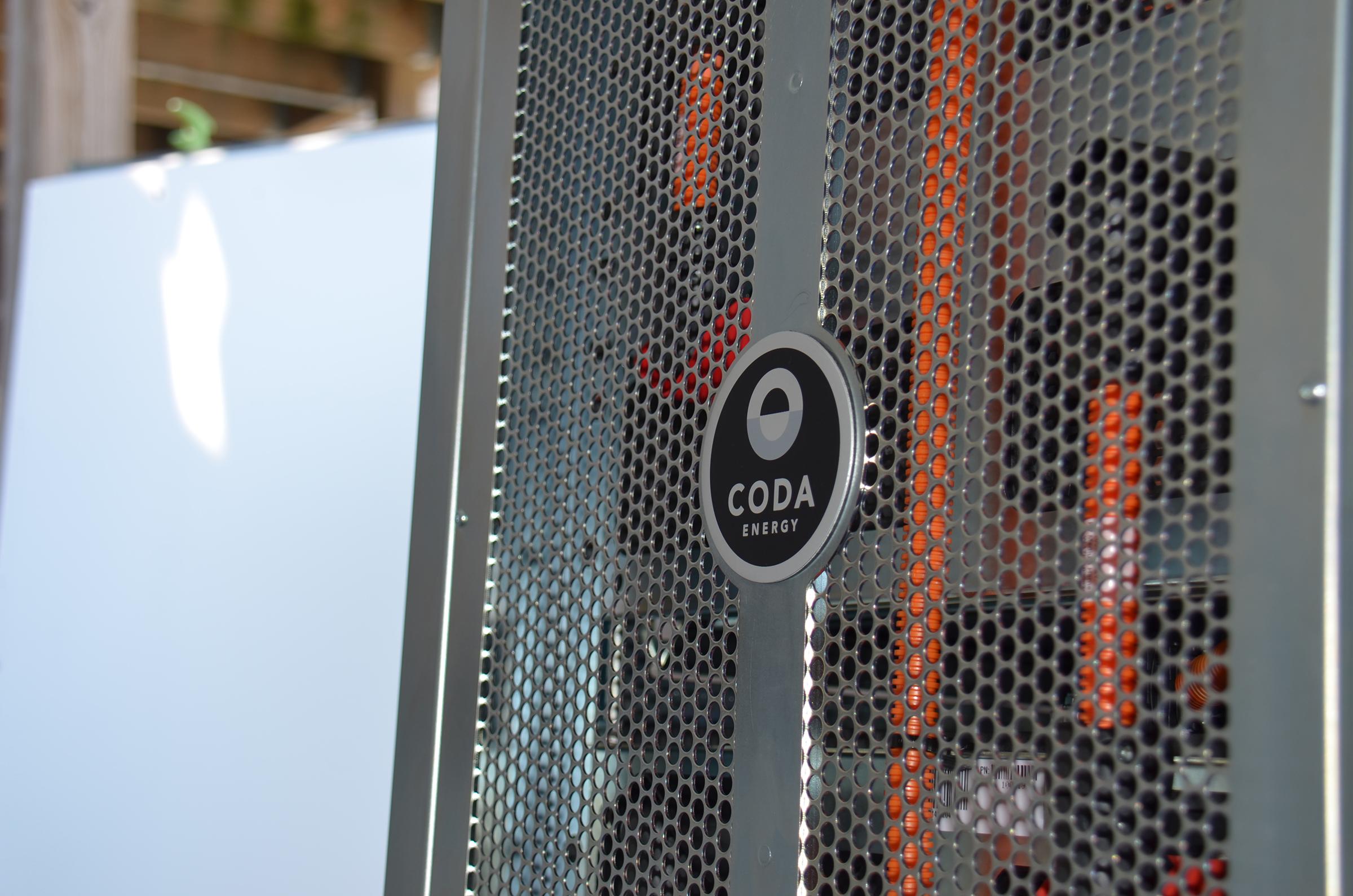 CODA Energy_Tower Detail